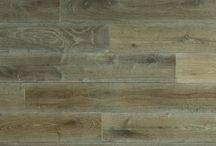 Flooring / Different types of flooring