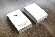 Tarjetas y logos