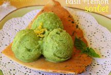 Basil lemon ice tm5