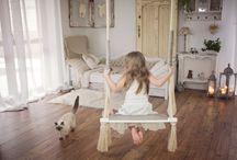 Huśtawka tapicerowana / swing for kids / Huśtawki tapicerowane, pikowane dla dzieci i dorosłych.  Doskonały dodatek do pokoju dziecka, salonu ale i na taras czy do ogrodu.  Upholstered, quilted swings,  for children and adults. Perfect addition to your baby's room, living room, terrace or garden.