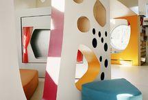 Design - ny bygning