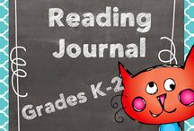 Reading K-1 / Reading ideas for kindergarten and first grade teachers. Contains teaching resources and ideas for everything reading, including guided reading, reader's workshop, reading groups, read aloud, children's literature and more!