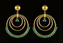 Jewelry / by Chang-yi Kim