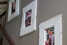 Wall photo galery