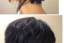 Bob saç modelleri