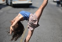 Dance / by Kelly Bollinger