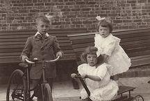 Abbigliamento donne primo 1900 e....
