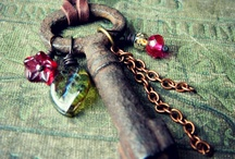 Eclectic jewelry