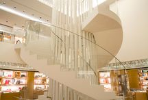 Stair for Retail / by Boo Ma