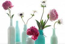 ♥ flores