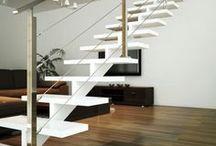 schody porecze
