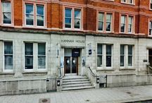 The Schools / Pictures from inside our Central London schools or our teaching in other venues