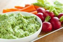 Healthy Eats / by Daniela Gelety