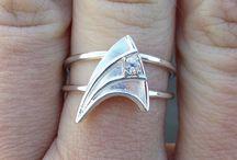 Star Trek / by Gabrielle Alyssa