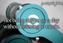 Things I do!! :)