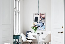 Kitchen table/chair