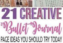 Bullet Journal ☆