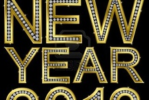 Happy New Year 2013 /  LIKE MY WEBSITE
