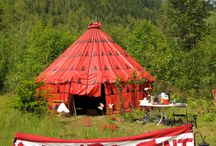 Red Tent ~ Women's Circle