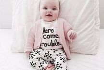 Baby Girl's Apparel / Welcome to The Mamma Store! Our store is dedicated to Babies, Parents, Moms-to-be, and Fans. We strive to bring you the best products for your babies!
