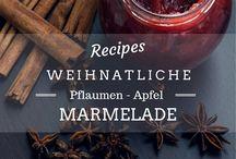 Marmelade & Einlegen