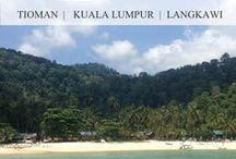 Malaysia and Thailand trip xx