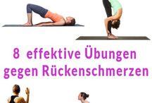 yoga / sport / health