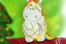 Unicorns ♥