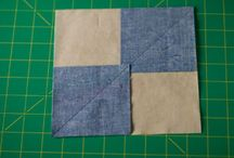 Quilt - how to...
