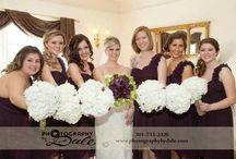 Bridal / The work of New York New York's Bridal Team! / by New York New York Salon & Spa