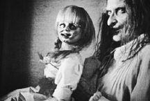 Scary vintage dolls must have