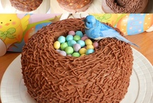 Easter Ideas / by Darla Kaiser Moore
