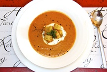 Recipes - Soup / by Beth Smith