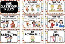 Classroom Material