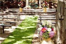 Ceremony Decor Inspiration