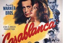 Casablanca / by The Fine Art Diner