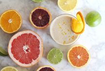 Smoothies, Juices, Shakes - RECIPES / Recipes for delicious drinks. Drink to your health!