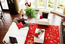 Homes / Homes and decorating ideas / by Tiffany Mervin