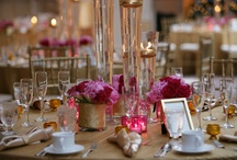 Pinks and Gold - Neu Events