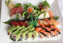 Sushi Ideen