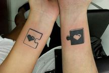 Tatouage Complementaire