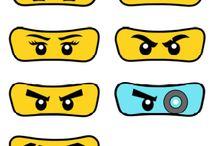 ninjago eyes