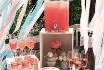 drink station brides house