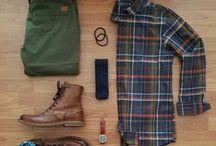 Gentlemen outfit