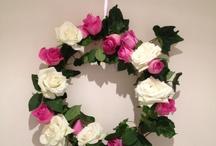 Flores / Wreath