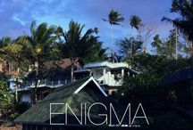 Dabirahe Resort ENIGMA by Luminance / The very Best of Lembeh