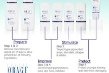 Skincare / Skincare available at our cosmetic clinic. Obagi, Skin Ceuticals, Margys, Dr Levy