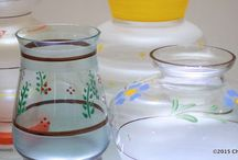 Finnish glass - Suomalainen lasi / Suomalaista lasia - Finnish glass
