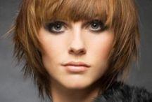 Hair Styles / by Lisa Freeman