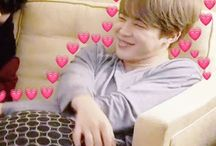 BTS + HEARTS